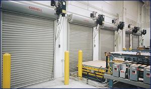 Vero Beach Commercial Garage Doors Amp Rollup Doors Abco