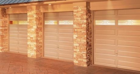 Clopay garage doors vero beach 39 s abco garage door company for Clopay hurricane garage doors