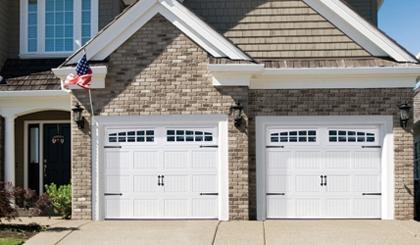Abco Garage Door Company Garage Door Installation And
